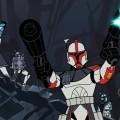 Exploring the Clone Wars III: Star Wars Clone Wars Season 3