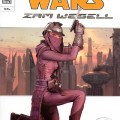 "Jango Fett Graphic Novels #2: ""Star Wars: Zam Wesell"""