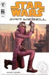 Jango Fett Graphic Novels #2: