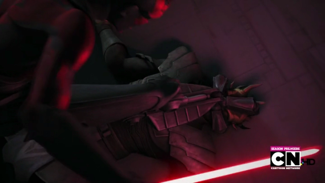 Darth Maul is Out for Vengeance and Tries to Build an Army ...