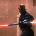 "Exploring Darth Maul I: ""The Phantom Menace"""