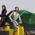 "Exploring the Clone Wars VIII: ""Crystal Crisis on Utapau"""
