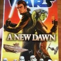 "How Kanan and Hera Met: Reading ""Star Wars: A New Dawn"""