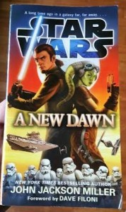 """Star Wars: A New Dawn"" features how Hera and Kanan met"