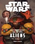 Tales_From_a_Galaxy_Far_Far_Away_Aliens_vol1_cover