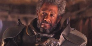 Saw Gerrera's insurgency causes increased Imperial involvement on Jedha before Rogue One