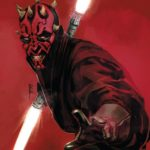 Darth Maul, Issue 1: Introducing Darth Maul's Fierce Desire to Slay Jedi and Prove Himself