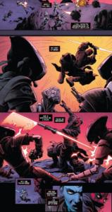 Darth Maul considers killing Eldra Kaitis