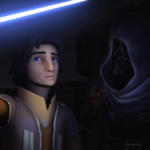 Darth Maul is Found By Ezra Bridger on Malachor