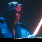 Maul's Return to the Big Screen in Solo: A Star Wars Story