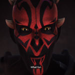 Ezra Rejoins Ahsoka and Kanan…with Maul