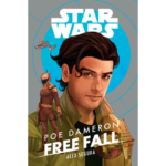 Poe Dameron's Spice-Running Days & Relationship with Zorii Bliss Explored in Poe Dameron: Free Fall