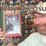 Star Wars Life Day Treasury Preview